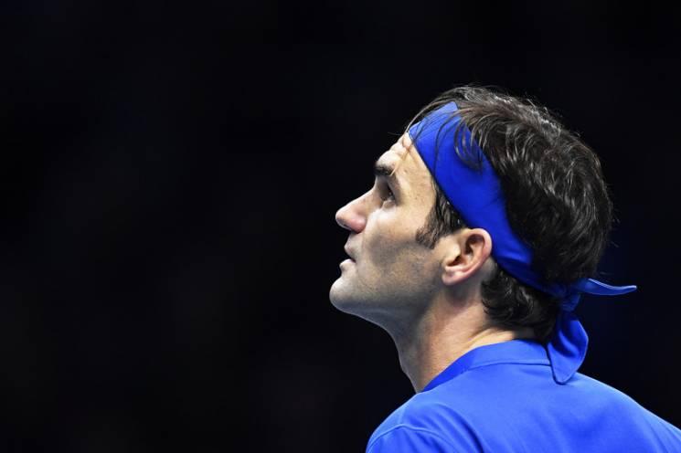 """""""Тисячний"""" рекорд легендарного тенісиста – такого не досягав ще ніхто (ФОТО)"""