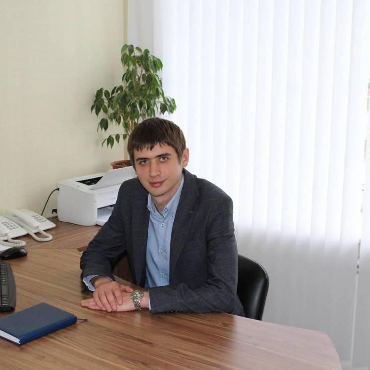 У Шостці представили нового прокурора