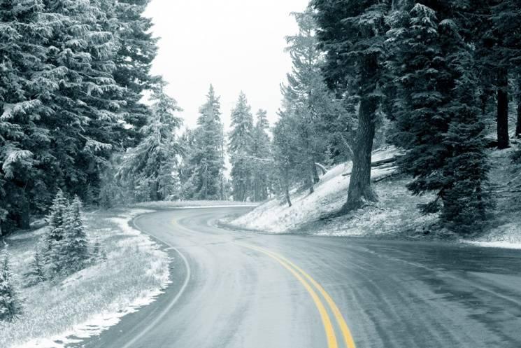 Чому п'яте грудня - вдалий день для будівництва доріг і гучних гулянок