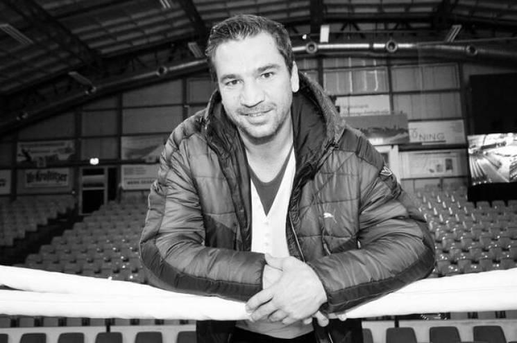 Екс-чемпіон світу з боксу помер в німецькій лікарні