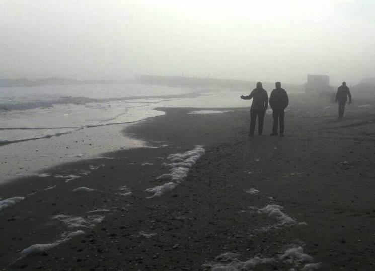 У районі Лебедівки шукають зниклого рибалку (ФОТО)