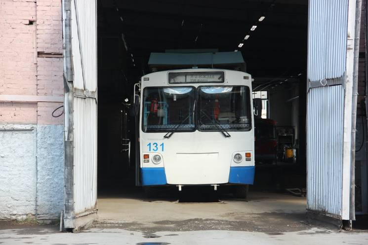 В Краснодарі водіїв громадського транспорту звільнили за хамство