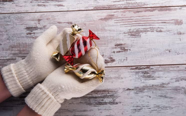Подих зимових свят: Куди піти та як розважитися у Києві 8-9 грудня (АФІША)