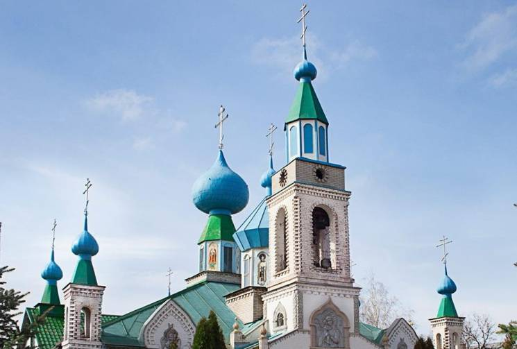 Скандал в запорізькому жіночому монастирі МП: Настоятелька чкурнула, казна порожня