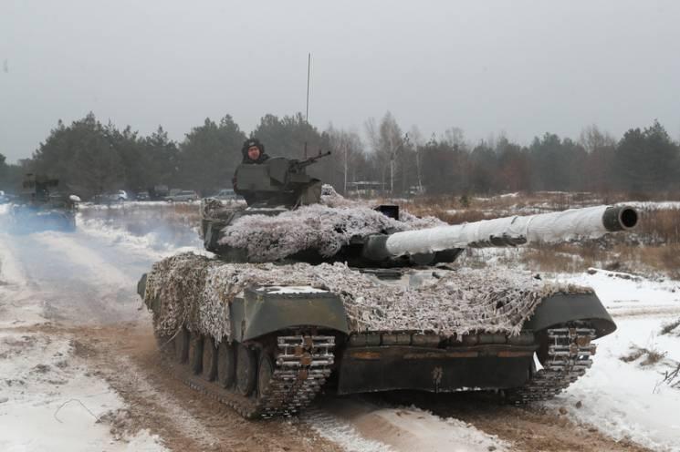 ТСК озвучила попередній звіт та етапи розкрадання української армії