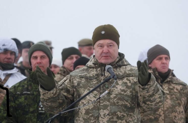 Випробування Порошенком: Як Путін виставив себе недієздатним