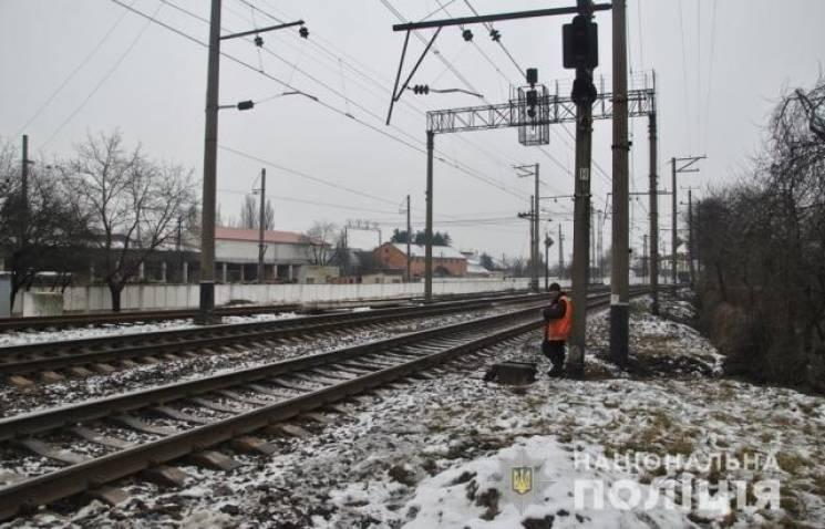 У Полтаві на залізниці знову загинула лю…