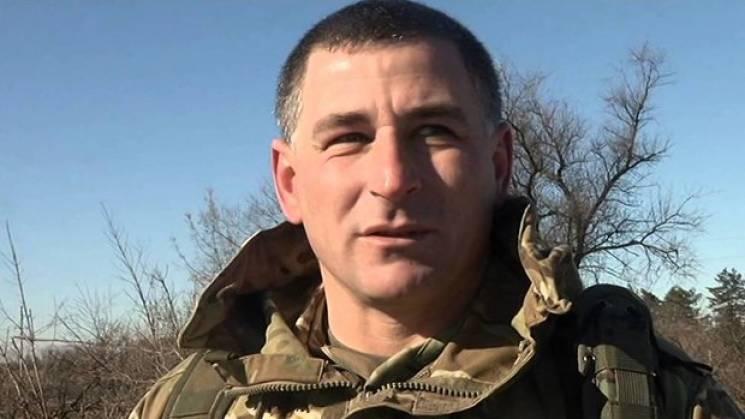 Екс-командир 92-ї бригади з Харківщини Ніколюк став генералом