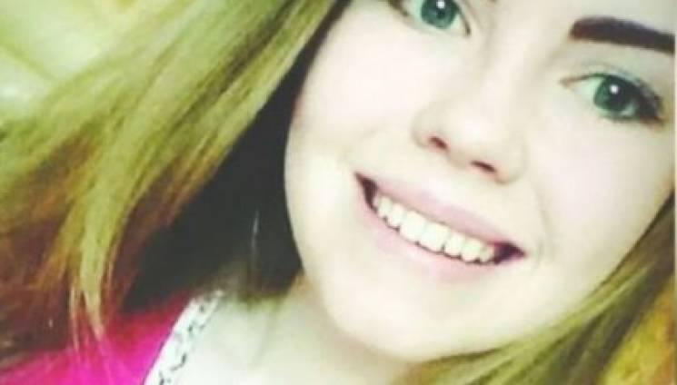 На Кропивниччині передали на експертизу відео, на якому мати зниклої Діани Хріненко впізнала доньку