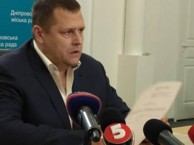 """Філатов без """"Укропу"""": Чому мер Дніпра за…"""