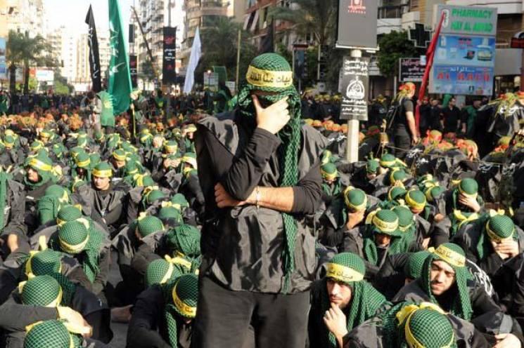 """У Харкові студентів вишів вербували в релігійно-екстремістську організацію """"Хізбалла"""""""