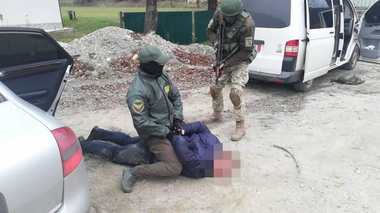 Голова села Ділове, якого затримали за хабар, вийшов з в'язниці під заставу