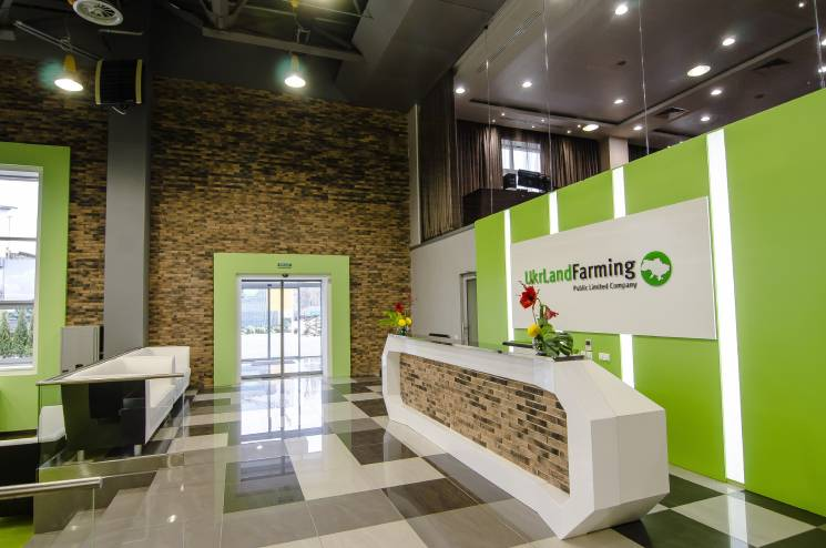 Укрлендфармінг Бахматюка  увійшов до рейтингу кращих роботодавців України