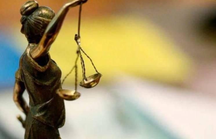 На 20 днів суд відправив під варту жителя Полонного, що жбурнув у людей бойову гранату