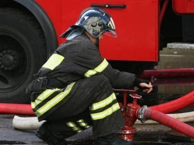 На Дніпропетровщині на пожежах постраждали дві жінки