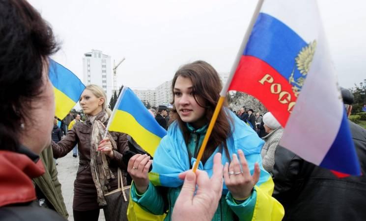 """Рада схвалила розірвання """"Великого договору"""" з Росією"""