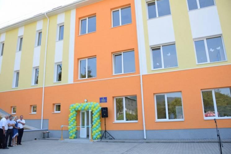 Москаль анонсував масштабне будівництво шкіл і дитсадків на Закарпатті