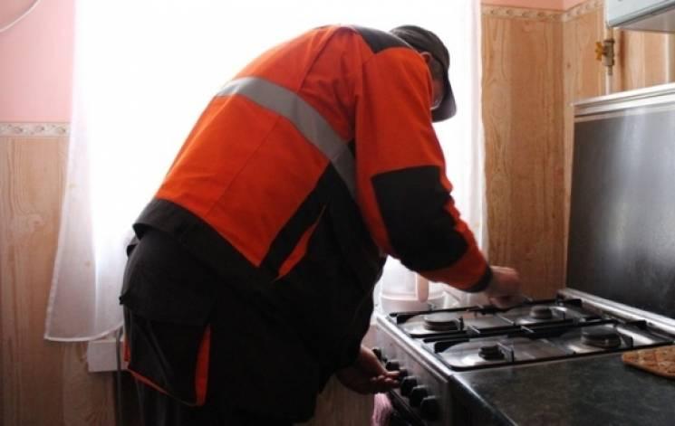 На всіх вулицях Ужгорода відновлено газопостачання