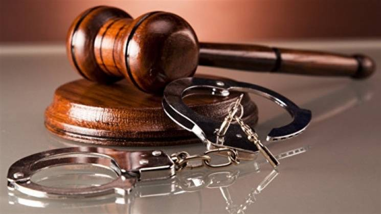 Житель Хмельниччини за крадіжку 800 гривень проведе за ґратами 5,5 років