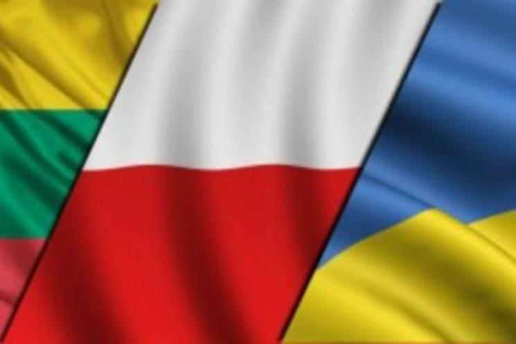 Парламент погодив створення спільної з Польщею і Литвою військової частини