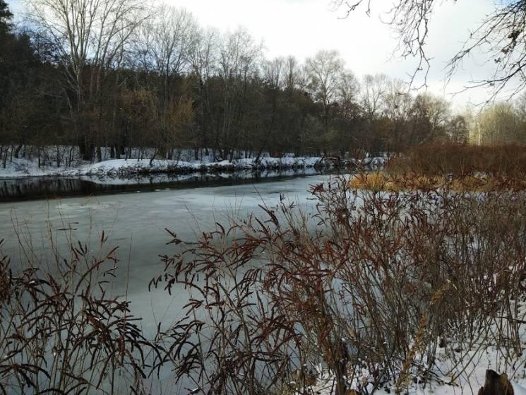 Холодно, але без опадів: Якою буде погода в Черкасах 7 грудня