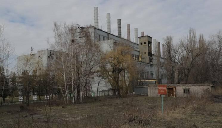 У Кам'янському мають намір забрати в комунальну власність Дніпровську ТЕЦ