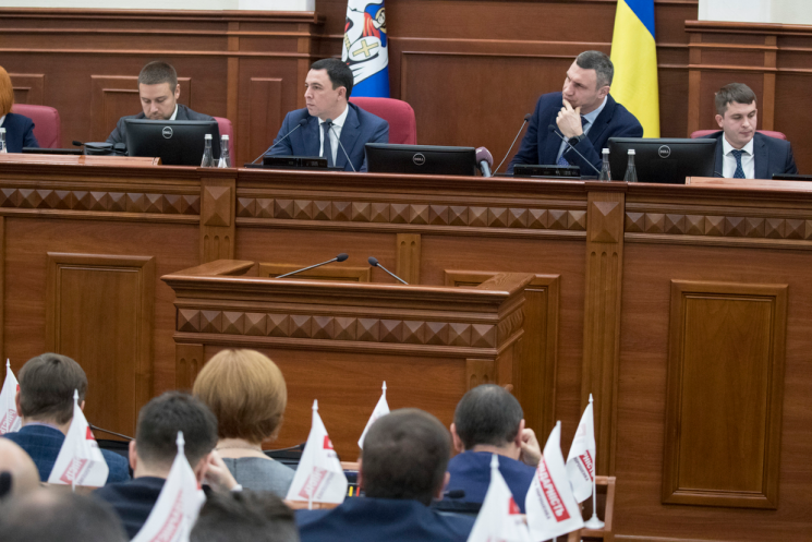 Смерть Екопарку: Як Кличко витягує за вуха зведення міста висоток на Осокорках