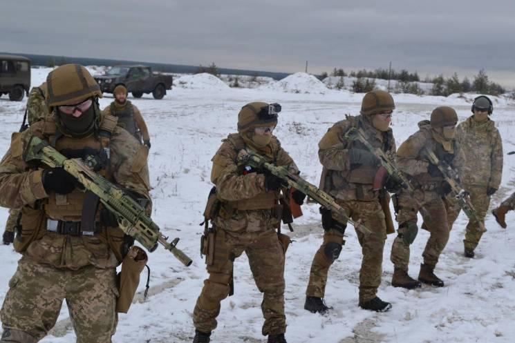 Перемоги тижня в ООС: Вдала вилазка в тил ворога і 18 ліквідованих бойовиків