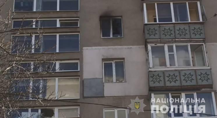 В Одесі чоловік вбив колишню дружину та підпалив її квартиру (ФОТО, ВІДЕО)