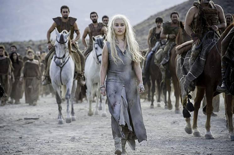 """У мережі з'явився перший тізер заключного сезону """"Ігри престолів"""""""