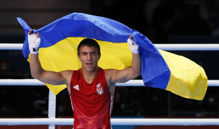 Український чемпіон Ломаченко пояснив, чому не битиме старі легенди (ФОТО)