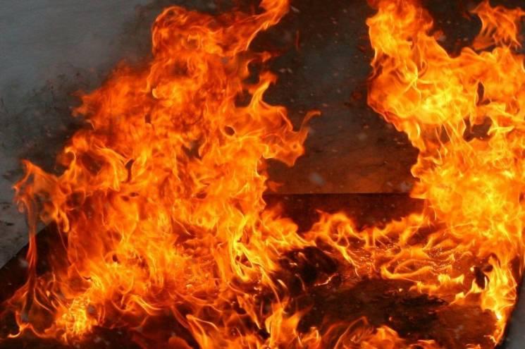 На Запоріжжі у пожежі загинув 58-річний чоловік