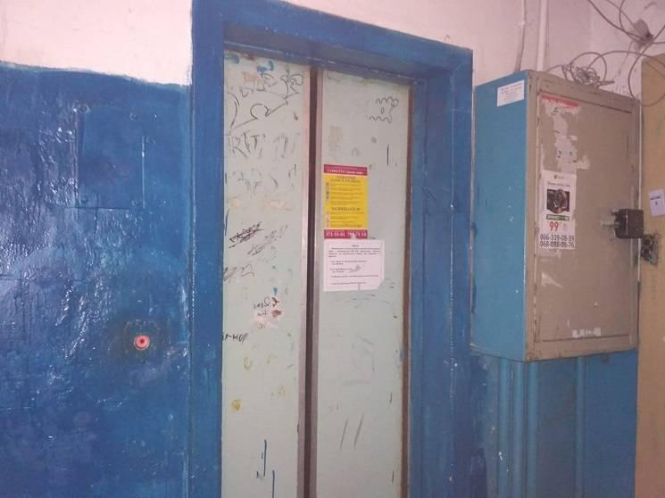 У Дніпрі затіяли тотальну диспетчеризацію ліфтів
