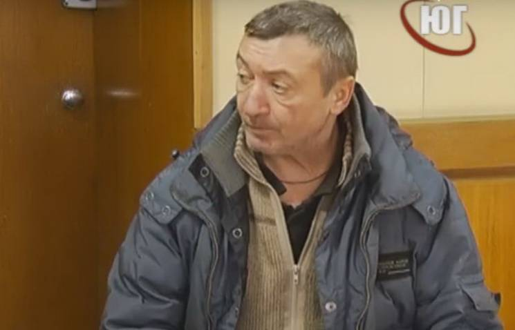 Мешканця запорізького курорту покарали за кохання (ВІДЕО)