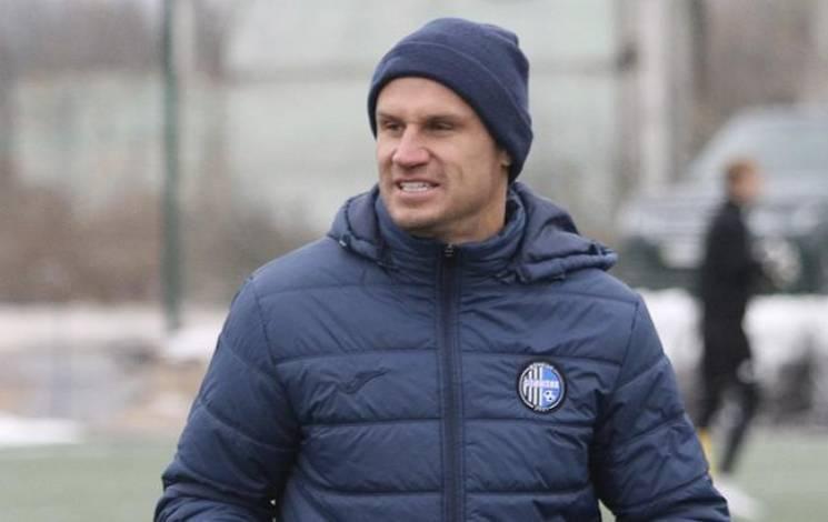 Український футбольний тренер шокував ФФУ – такого там ще не бачили (ФОТО)