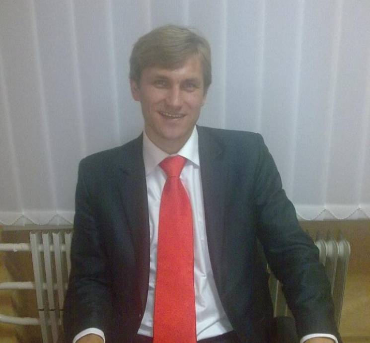 Зниклий адвокат Костик знайшовся у Москві