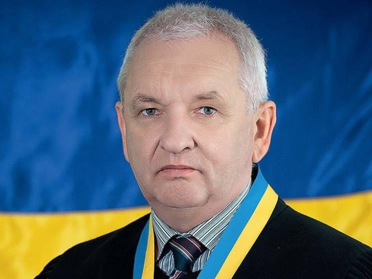 У Полтавському апеляційному суді обрали нового голову