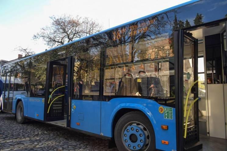 Ужгородців закликають моніторити пільгові перевезення у міському транспорті