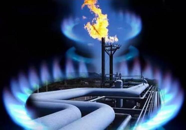 """Шепетівка почала отримувати газ від """"Нафтогазу"""""""