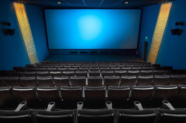 Кінопрем'єри грудня: Які фільми йтимуть в одеських кінотеатрах