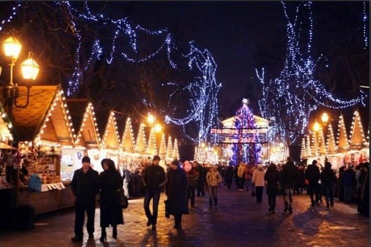 Куди піти і що подивитися у Львові 8-9 грудня