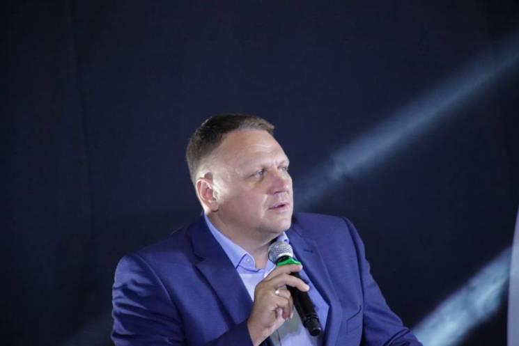 """Лідер """"УКРОПу"""" закликав обміняти кума Путіна на полонених українських моряків"""