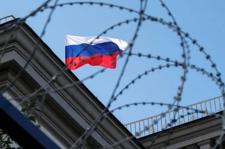 """Санкції проти Росії: Литва поповнила """"чорний список"""" 20 російськими громадянами"""