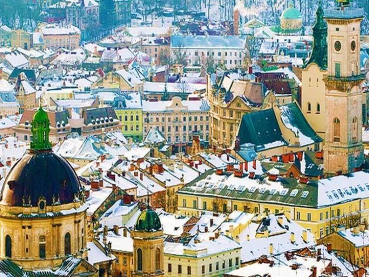 Куди піти і що подивитися у Львові 5-6 січня