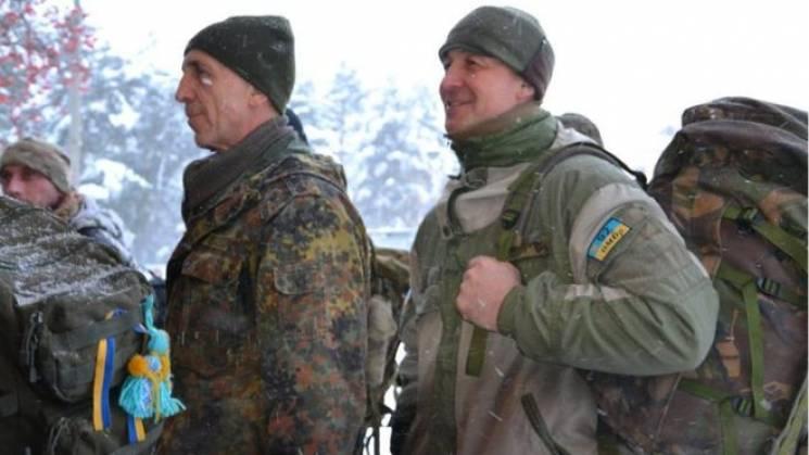 Резервістам заплатять за військові збори (ІНФОГРАФІКА)