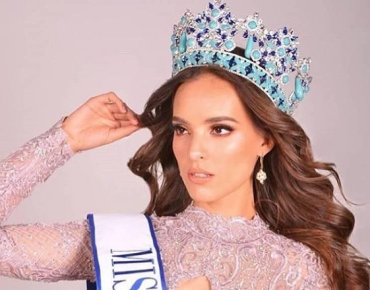 """""""Мисс мира 2018"""": Как выглядит победительница в бикини (ФОТО)"""