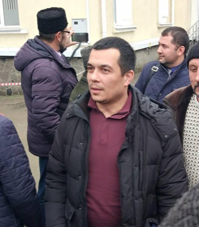 У вівторок закінчується термін арешту відомого адвоката Курбедінова