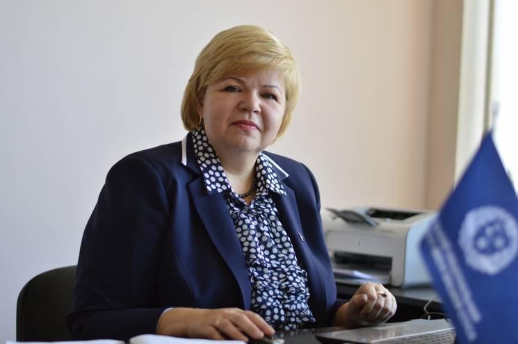 Професорка економіки Тетяна Орєхова: Чом…