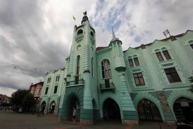 Мукачево має бюджет на 2019 рік…