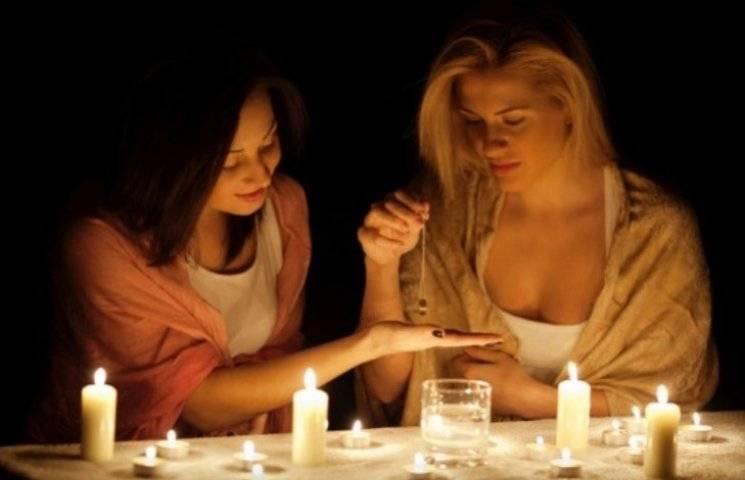 Праздник Андрея: День, когда девушки гадают, знахари проводят магические ритуалы, а вода шепчет